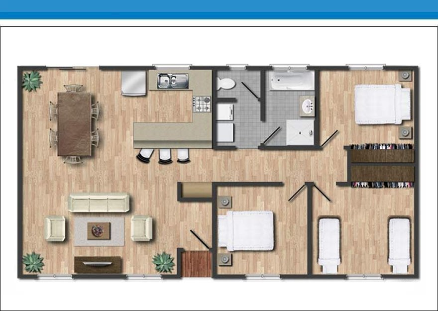 Plan For A Double Bedroom House Home Plans Ideas. Double Bedroom House   Home Design